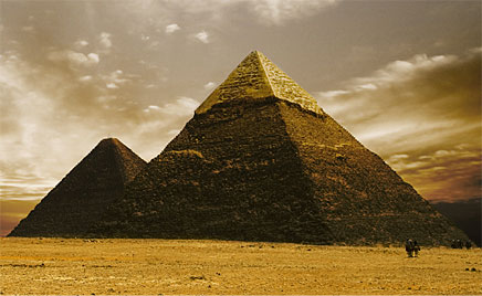 The Great Pyramic Of Giza King S Chamber Ir Set For Altiverb