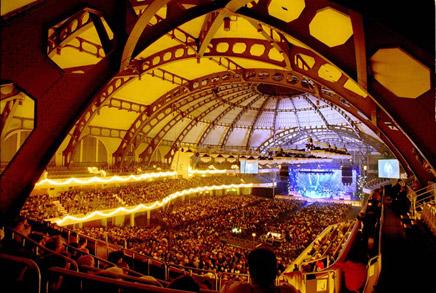 Konzerte Frankfurt Festhalle