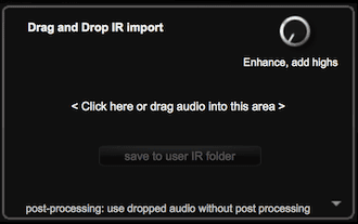 Altiverb 7 ir import