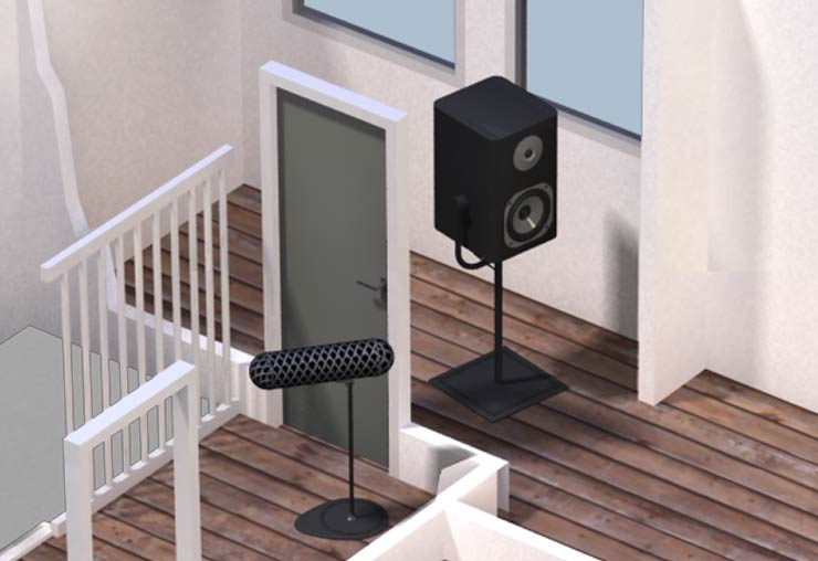 audio ease indoor acoustics for post